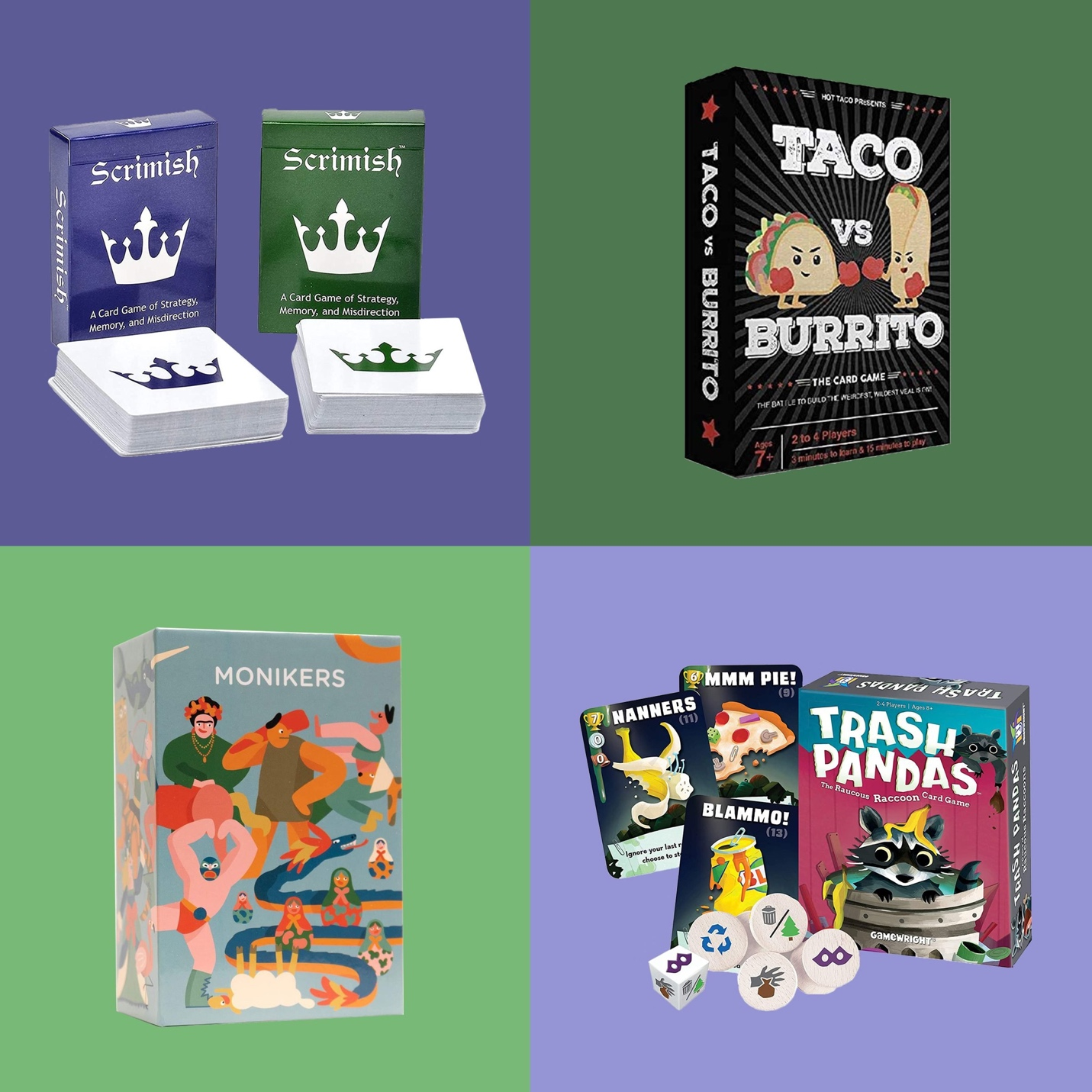 16 Best Card Games 2021 | Family Card Games